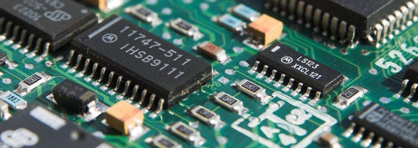 pcb, circuit board