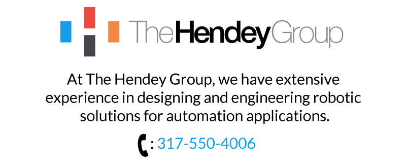 contact The Hendey Group image