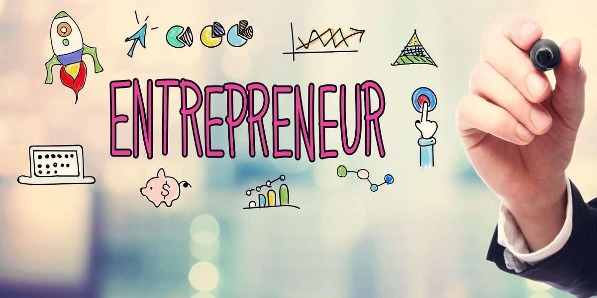 entrepreneurship in 2020